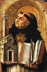 S. Tomás de Aquino