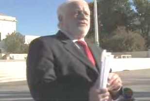 Philip Berg, ex-Procurador-geral da República do Estado da Pensilvânia