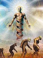 """O """"Homem-Deus"""""""