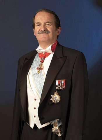 D. Duarte Pio de Bragança