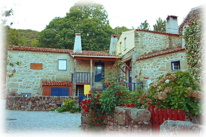 Casa rural interior norte portugal perspectivas - Casa rural lisboa ...