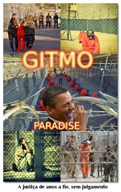 GITMO web