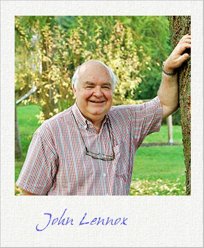 john lennox web