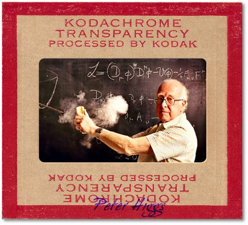 peter higgs kodachrome web