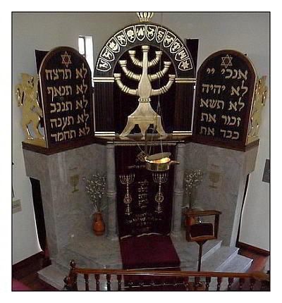 Sinagoga de Belmonte (Portugal)