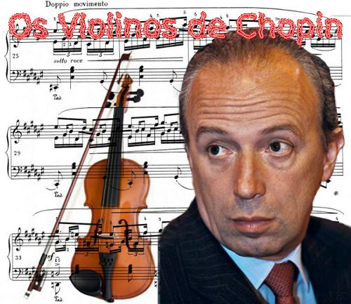 os violinos de chopin santana lopes web