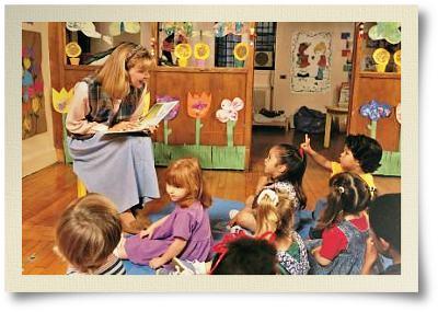 kindergarten web