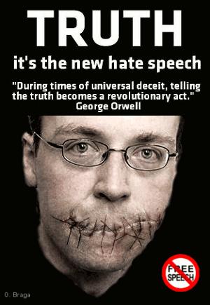 liberdade de expressão web png