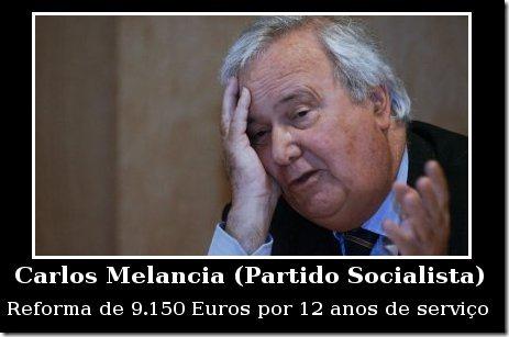 Carlos Melancia