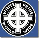 nazi white pride