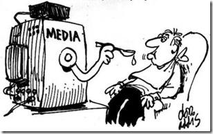 media-spoonfeeding