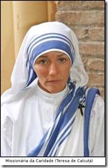 missionária da caridade web