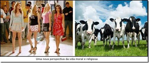 uma nova vida religiosa e moral
