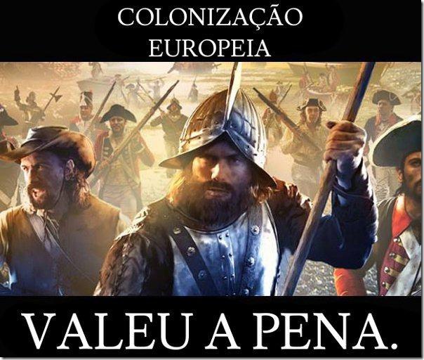 colonização europeia 600 web