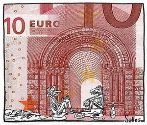 Europa do Euro
