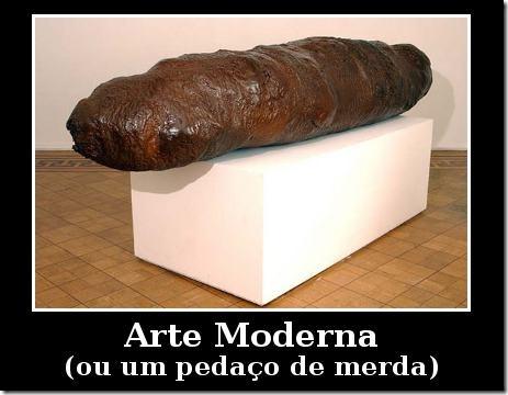 arte moderna web