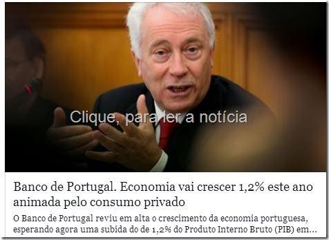banco de portugal e as eleições