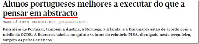 abstracto portugueses web