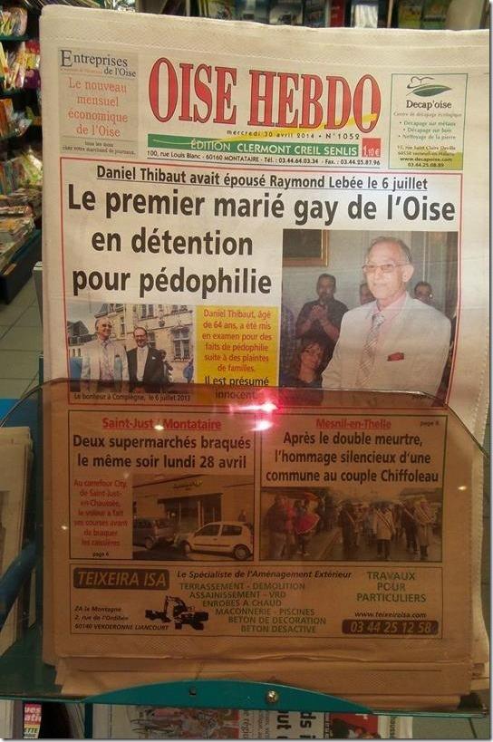 casamento gay e a pedofilia web