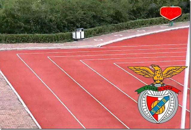 pista atletismo SLB