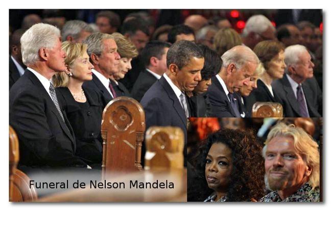 funeral de nelson mandela web