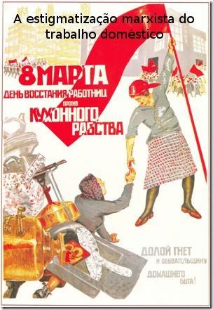 marxismo e o trabalho domestico web