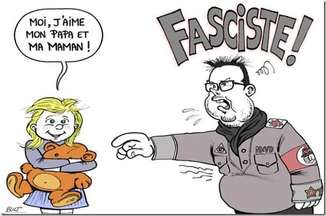 fascista familiar