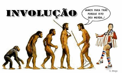 evolução gay