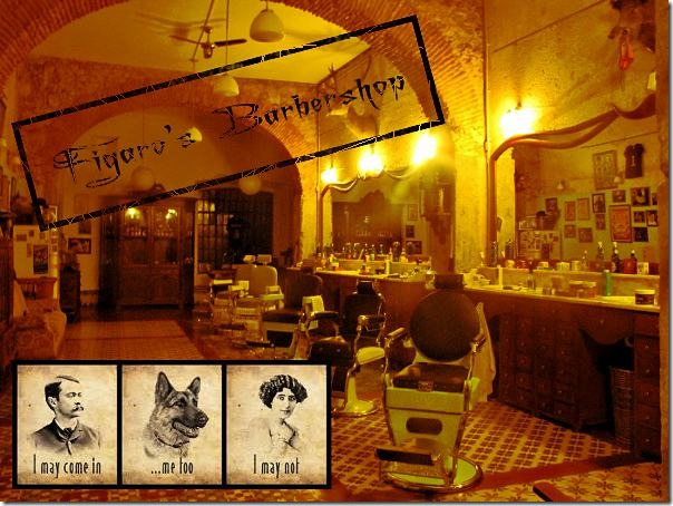 Figaro's Barbershop