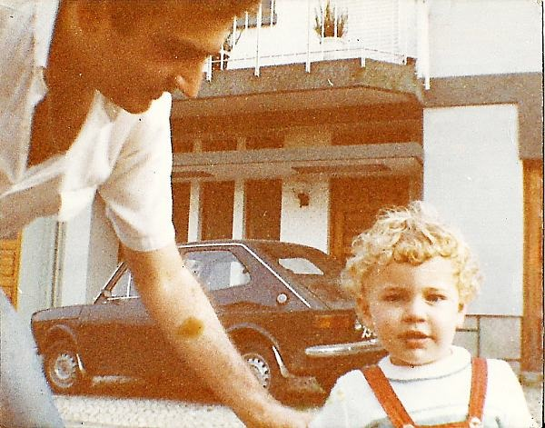 David 23 de Julho de 1982