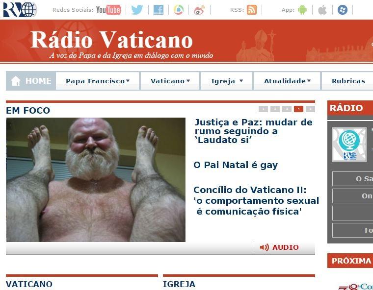 nova radio vaticano