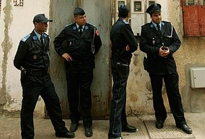 policia-marrocos