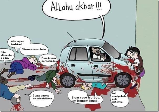 o islamismo e o pc-web
