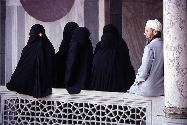 poligamia-islao