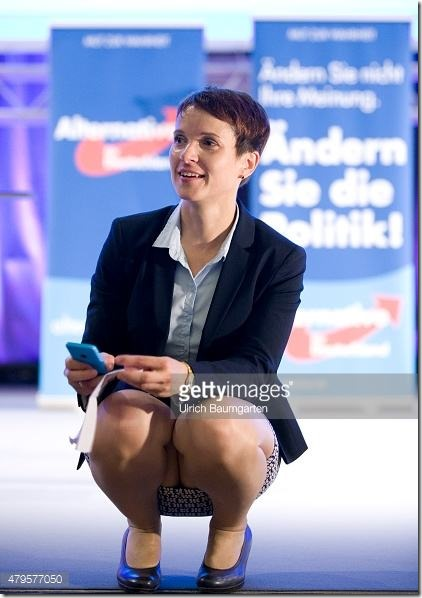 Frauke Petry-web