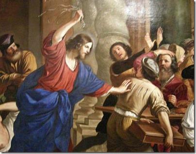 jesus-vendilhoes do templo