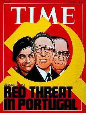 TIme Agosto 1975