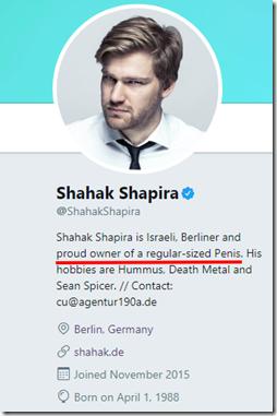 shapira