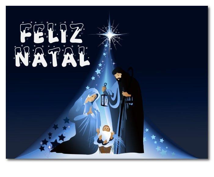 Resultado de imagem para santo e feliz natal