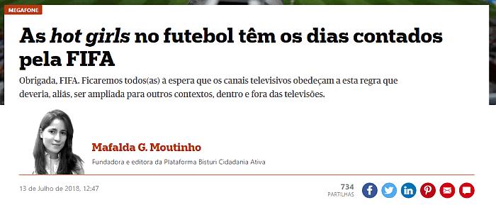MAFALDA COUTINHO