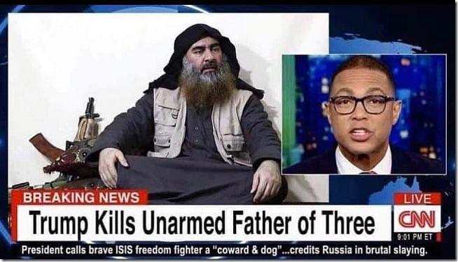 cnn-Abu Bakr al-Baghdadi