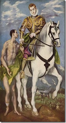 El_Greco_St_Martin_of_Tours-web