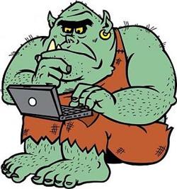 troll-web