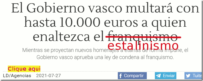 governo basco