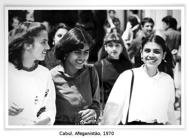 Cabul Afeganistao 1970 web